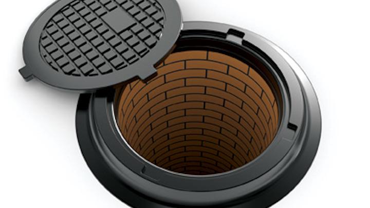 11 05 Up07 01 Manhole
