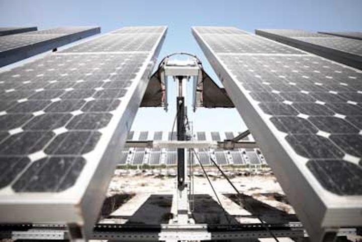 Abb Solar 1302pei