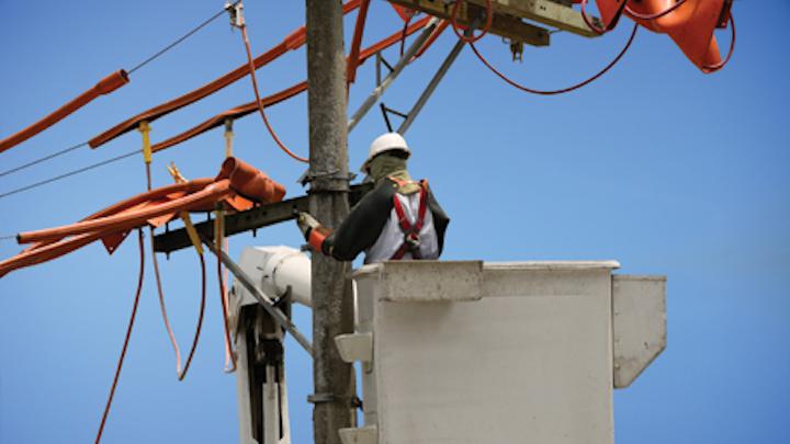 Bigstock Linemen Power Util