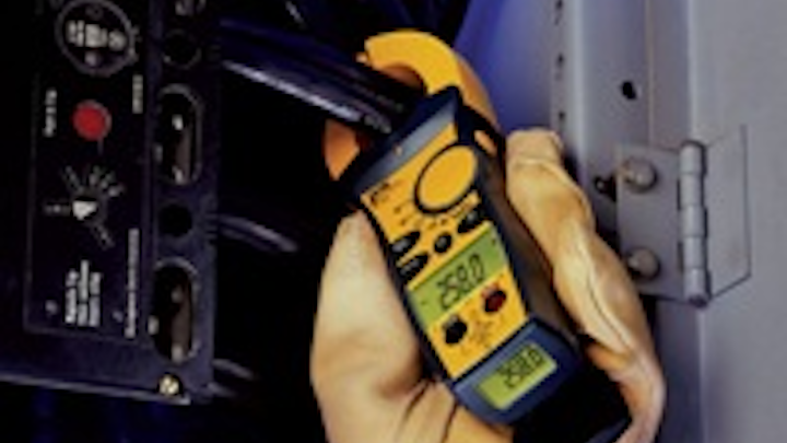 TightSight Clamp Meter Upgraded with New Features