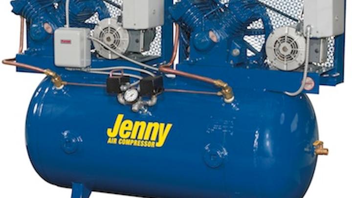 Jenny mount