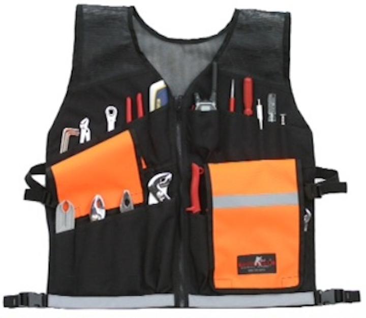tool vest