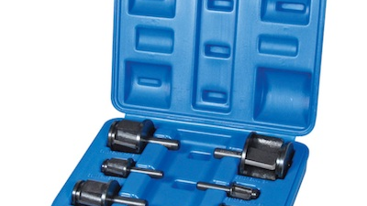 PVC conduit repair