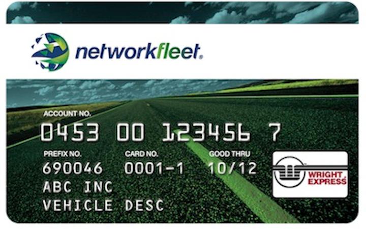 fleet fuel card