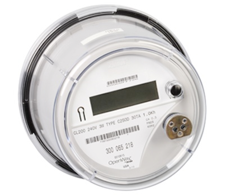 Electrical measurement: Itron's bridge meter streamlines