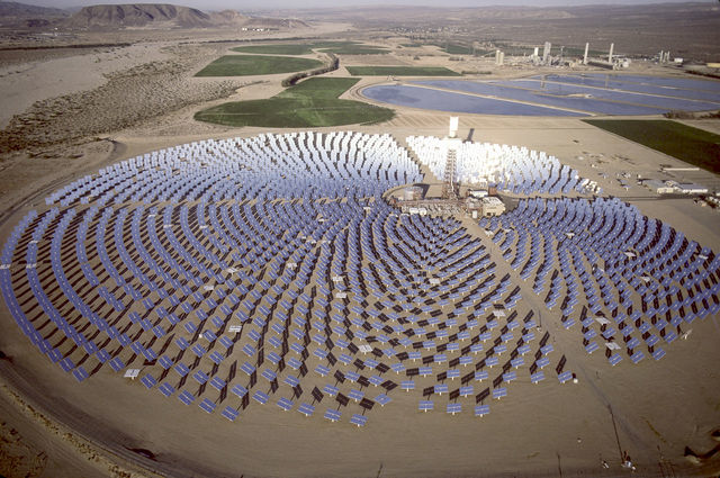 Cover Solar Power