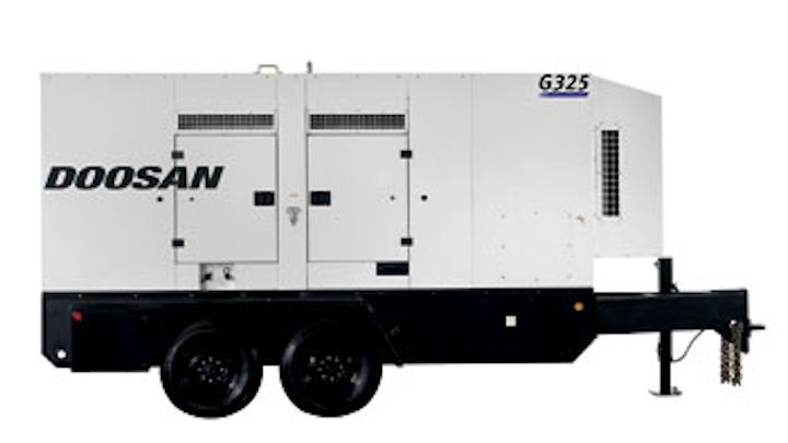 Doosan  G325