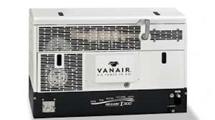 Np Vanair