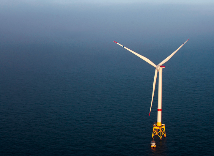 Offshore Wind Power Elp 5