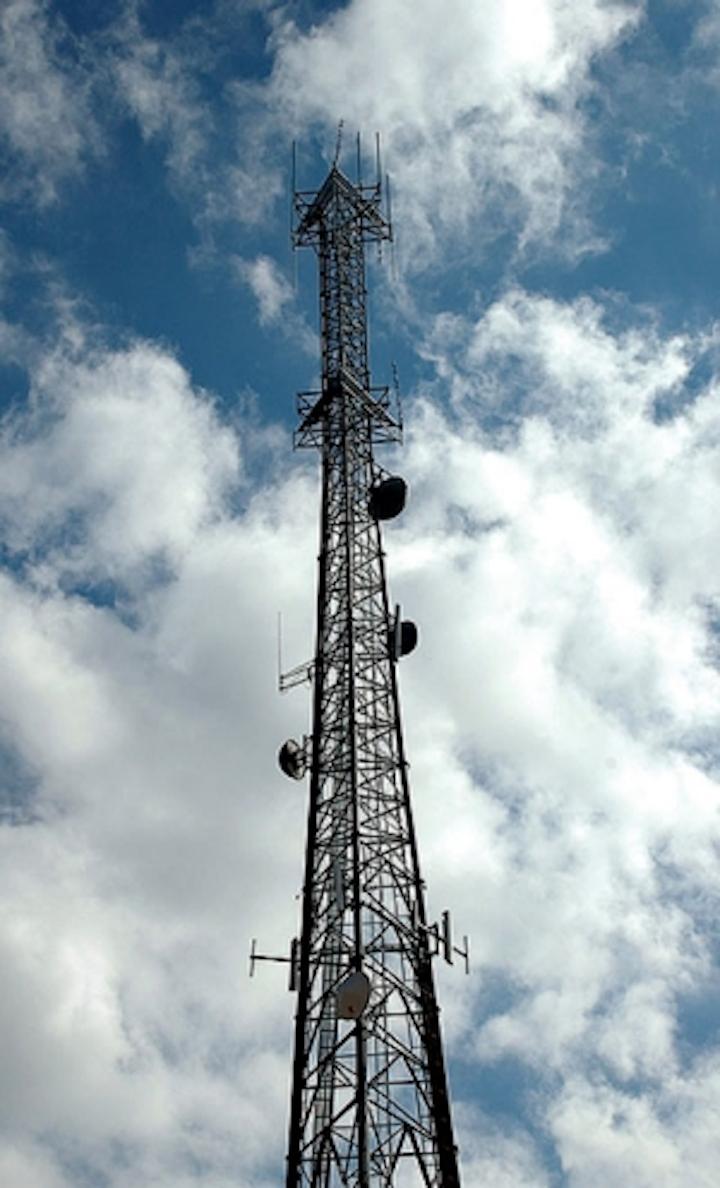 Licensed vs  Unlicensed Spectrum for Utility Communications