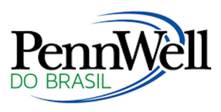 Pennwell Do Brasil 250 X 100
