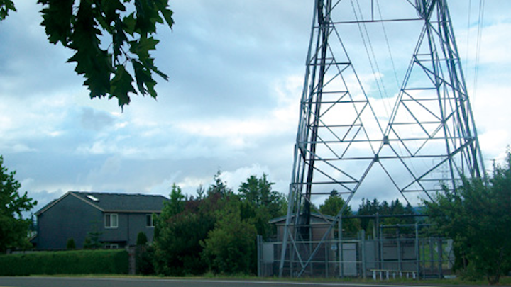 Purcell Electrical Lines