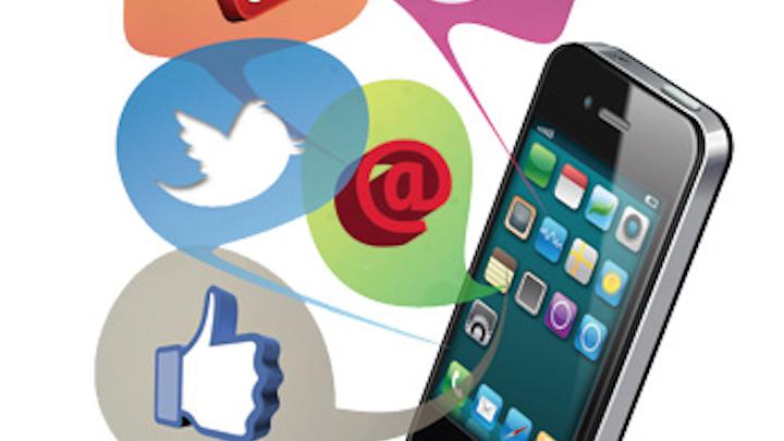 Social Media Up