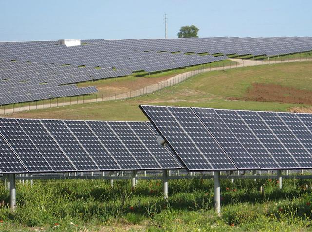 Rwanda solar power field dedicated   Utility Products