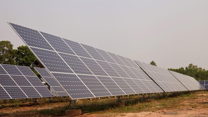Solar Panels Ca