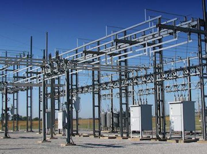Substation 2