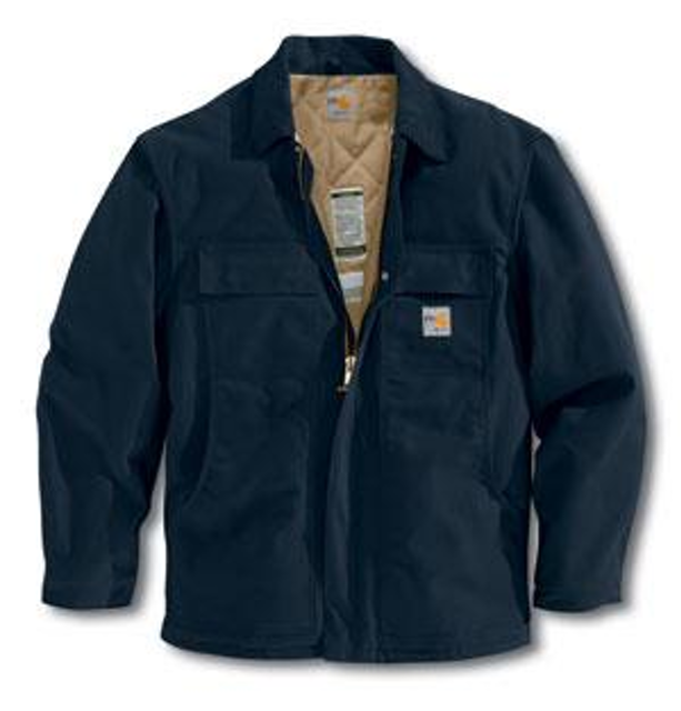 5ca796c663 Carhartt Expands its Flame-Resistant Clothing Line | Utility Products