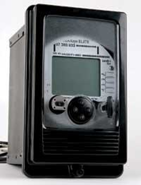 Meters & Metering Devices | Utility Products