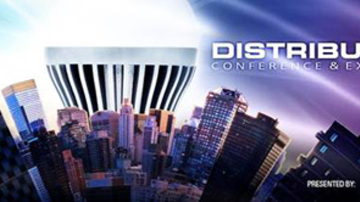 Top 10 Things To Do Ate Distributech 00