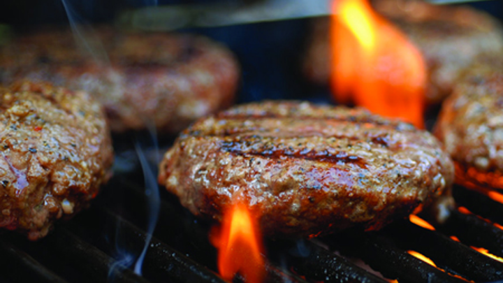 What says summer better than grilling burgers and dogs outside? Firing up the charcoal grill or barbecue smoker is an energy efficient way to cook outside instead of using an electric range or oven — which can heat up kitchens and cause more air conditioner use. As Massachusetts utility company NSTAR points out, customers can also use microwaves or countertopappliances in place of the stove or oven.