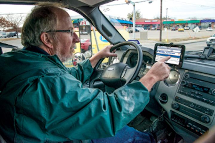 Trimble Driverusingwm Durin