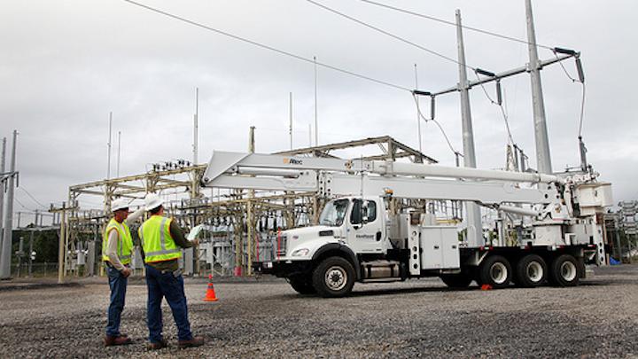 West Penn Power  Whiteley  Transmission  Firstenergy