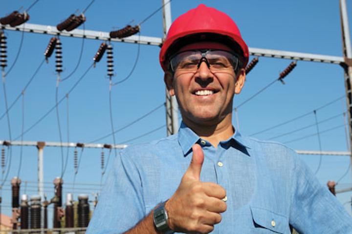 Bigstock Electrical Utility Worker 58026467