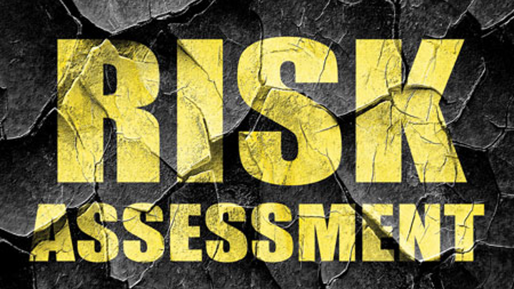 Bigstock Risk Assessment Black And Yel 130252829