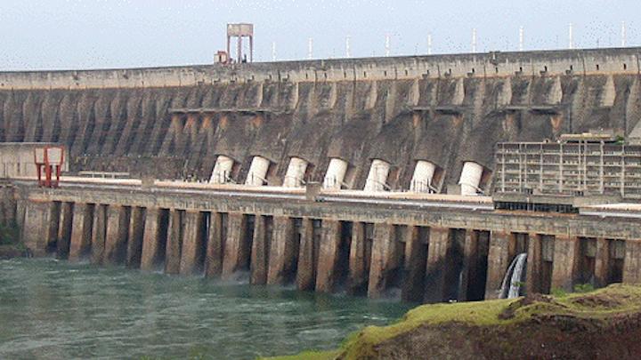 Brazildroughthydropower