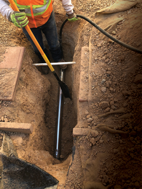 Doubling Down on Trenchless Methods | Utility Products