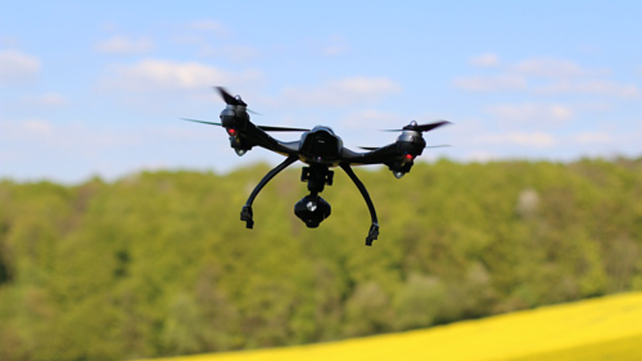 Content Dam Up Online Articles 2018 10 Up Drone For Utilities Drone 1816506 960 720