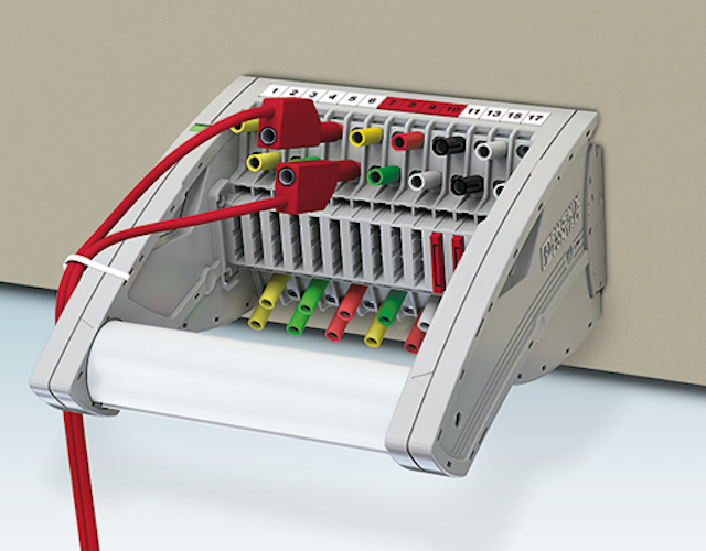 Relay Test Switches | Utility Products