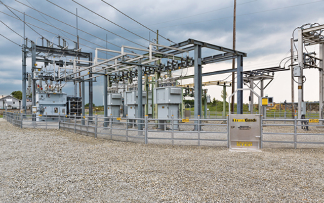 Climbing Animals and Substation Outages | Utility Products