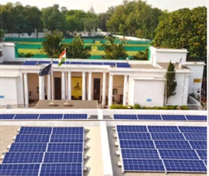 Content Dam Cospp Online Articles 2017 09 Delhi Rooftop From Azure Power