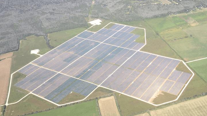 Content Dam Elp Gallery En Articles 2017 07 Top 10 Solar Power States Texas Solar July 3 Elp