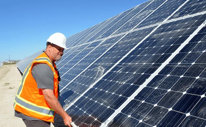 Content Dam Elp Gallery En Articles 2017 07 Top 10 Solar Power States Utah Solar July 3 Elp