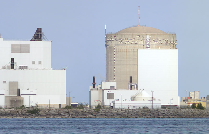 Content Dam Elp Gallery En Articles Slideshow 2015 August Most Powerful Nuclear Power Plants In North America Darlington Nuclear Generating Station Elp
