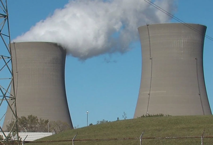 Content Dam Elp Gallery En Articles Slideshow 2015 August Most Powerful Nuclear Power Plants In North America Perry Nuclear Generating Station Elp