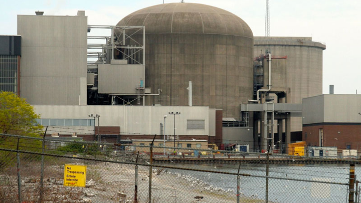 Content Dam Elp Gallery En Articles Slideshow 2015 August Most Powerful Nuclear Power Plants In North America Pickering Nuclear Generating Station Elp