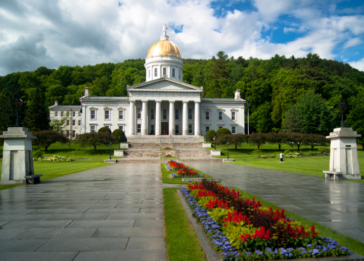 Content Dam Elp Gallery En Articles Slideshow 2016 09 Which States Are Leading The Way On Energy Efficiency Vermont State House Energy Efficiency Elp