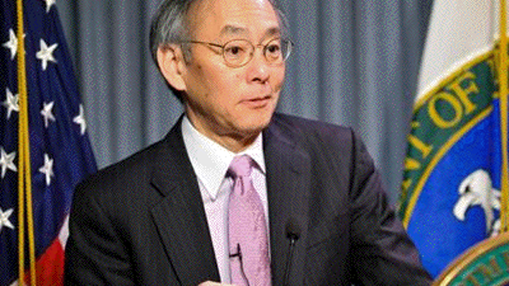 Energy Secretary Steven Chu to step down