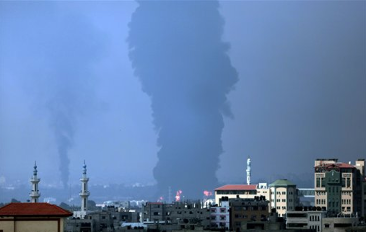 Content Dam Elp Online Articles 2014 07 Gaza Power Plant