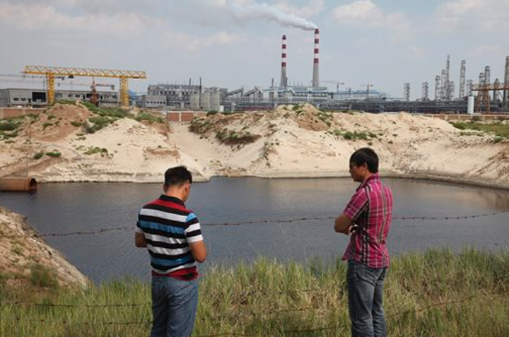 Content Dam Elp Online Articles 2014 08 Coal To Gas China