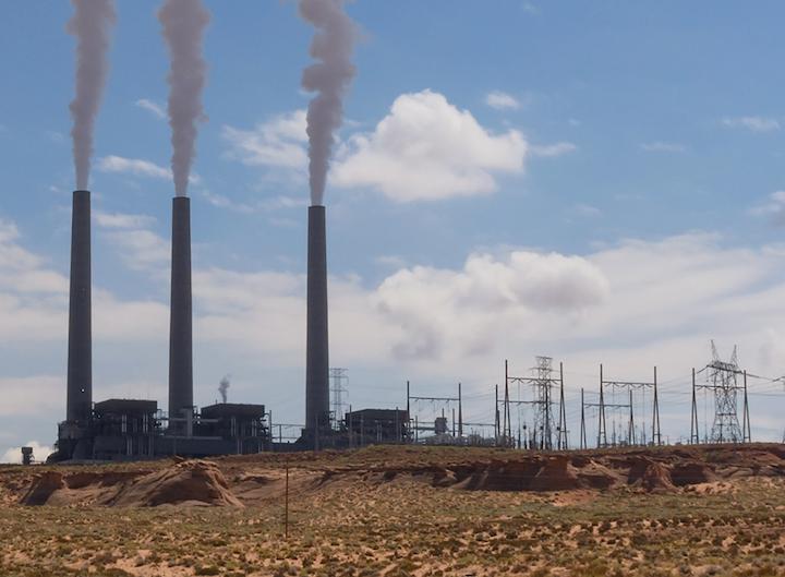Content Dam Elp Online Articles 2015 August Navajo Coal Power Plant Elp