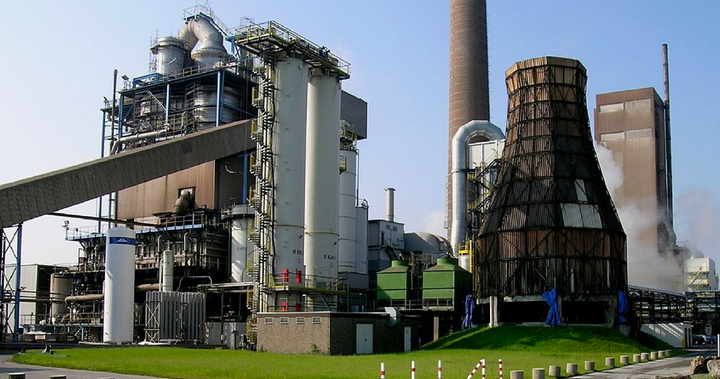 Content Dam Elp Online Articles 2015 June Coal Power Plant Germany Elp