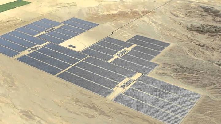 Content Dam Elp Online Articles 2015 June Solar Farm Desert Elp