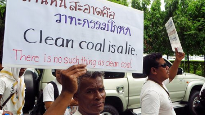Content Dam Elp Online Articles 2015 June Thailand Coal Protest Elp