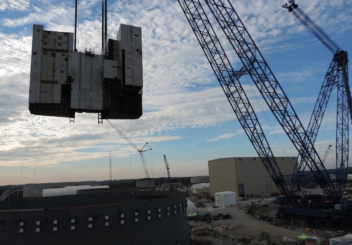 Content Dam Elp Online Articles 2015 June Vc Summer Nuclear Construction Elp