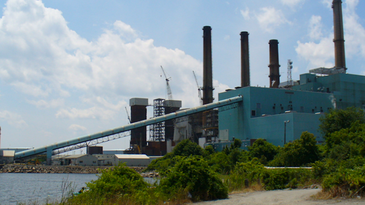 Content Dam Elp Online Articles 2015 March Dominion Coal Fired Power Plant Elp