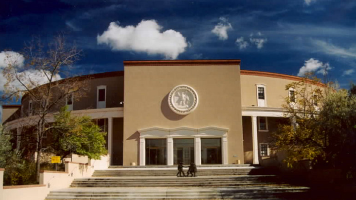Content Dam Elp Online Articles 2017 03 New Mexico State House Elp